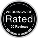 wedding wire rated DJ